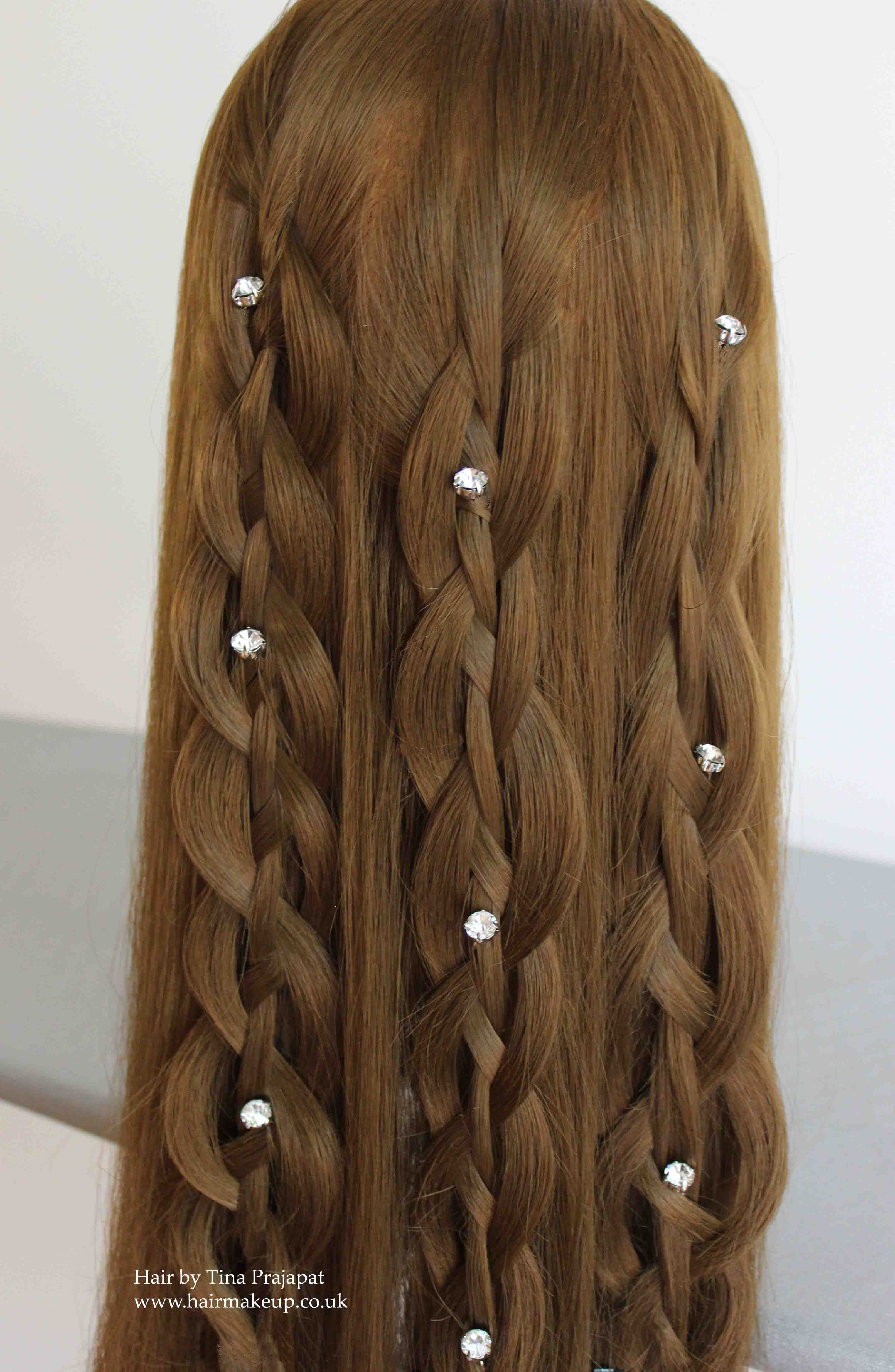 half up half down hairstyles straight hair - google search