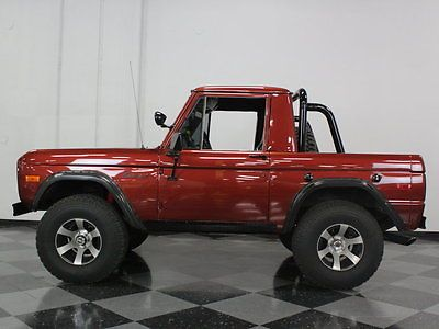 Ford Bronco In Texas For Sale Used Cars On Buysellsearch Ford Bronco Ford Bronco For Sale Bronco