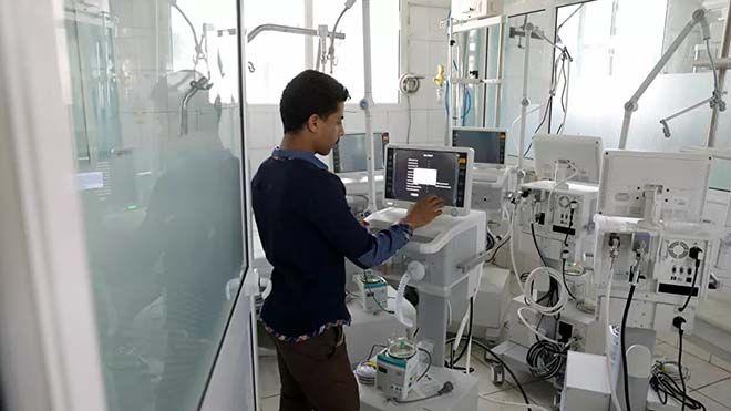 الحكومة اليمنية تلغي شرط فحص بي سي آر لعودة رعاياها العالقين في اللجنة العليا لمكافحة وباء كورونا ال World Health Organization Intensive Care Organization