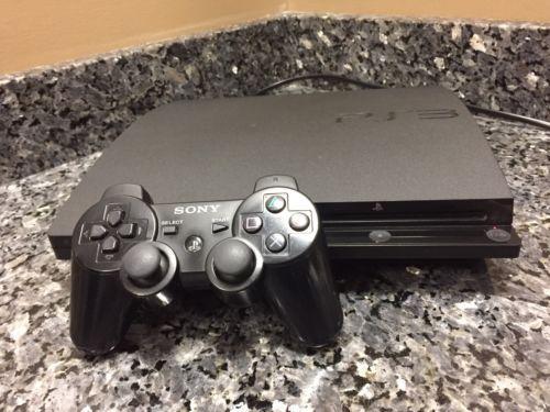 PS3 Console Slim 320GB With Games Bundle https://t.co/DmIGEexu1i https://t.co/xxuzWYwadZ