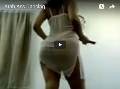 Arab Ass Dancing Watch Now Hot Video