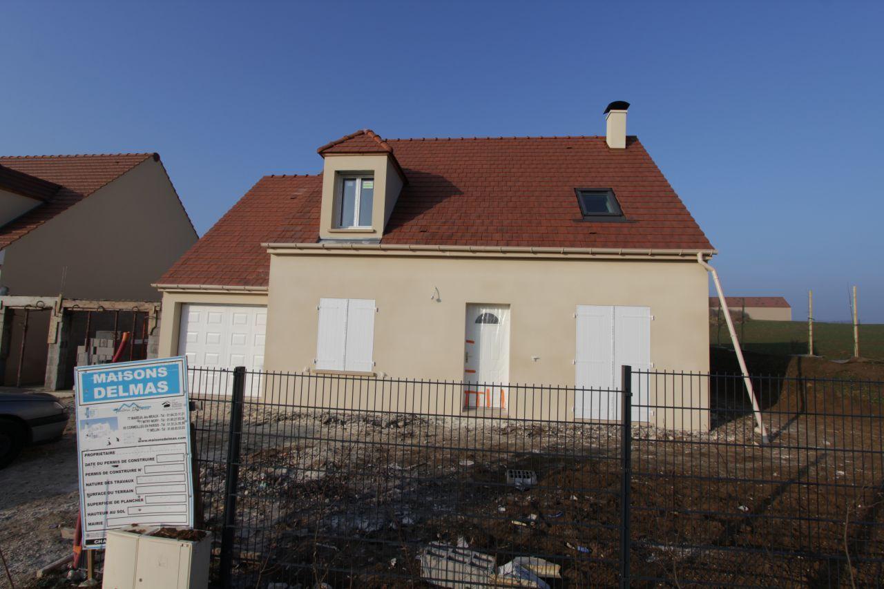 Maison Avec Travaux 77 weber beige clair 207 | extérieur, crepis facade, beige clair