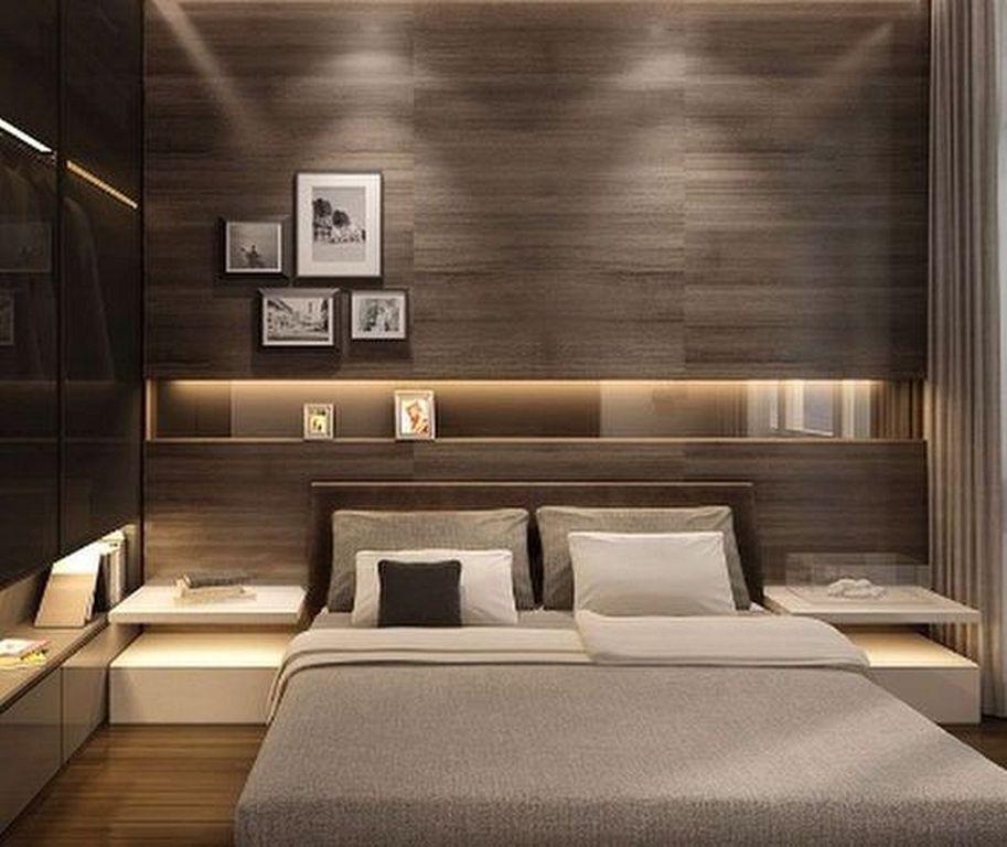 20+ Mid Century Modern Master Bedroom Designs For ...