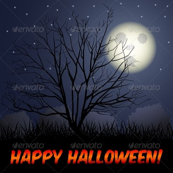 Halloween Background Pinterest Halloween backgrounds, Font logo - halloween backdrop