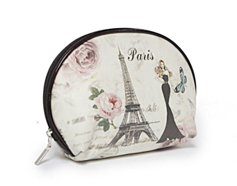 Eiffel Tower cosmetic bag - $16.95
