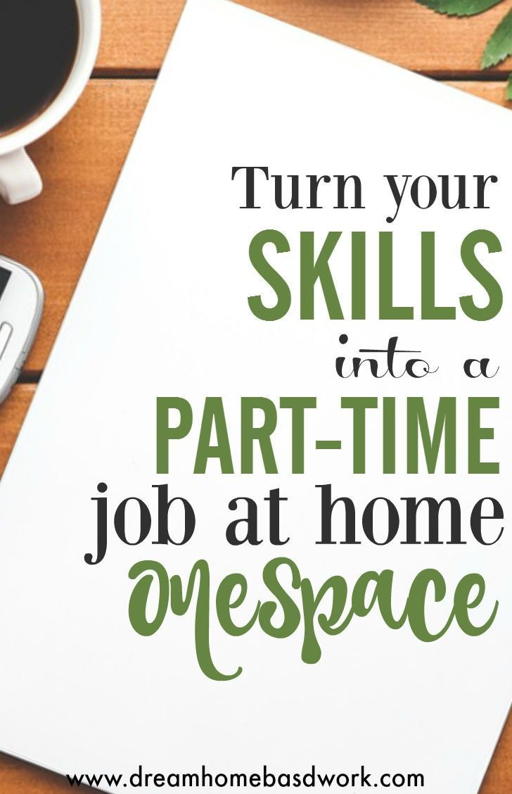 OneSpace: Turn Your Skills Into a Part-Time Online Job   Earn money ...