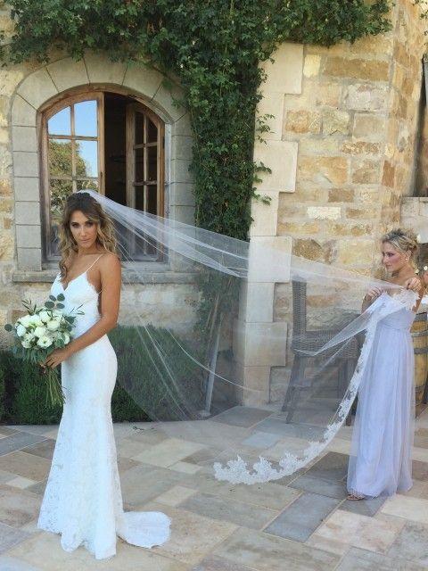 Katie May Poipu/Princeville Size 4 Wedding Dress   {BRIDAL ...