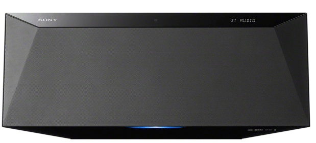 Sony Speakers Combine Nfc And Wifi Bluetooth For Minimal