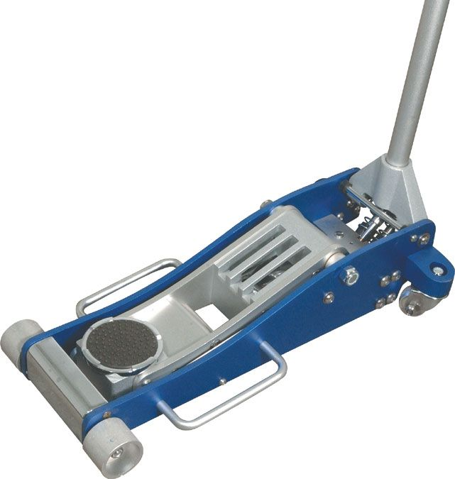 3 Ton Aluminum Low Profile Floor Jack