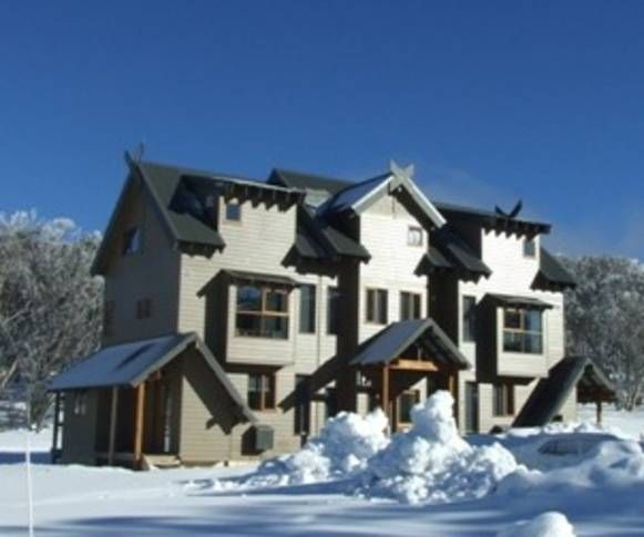 Weekly Apartment Rentals: Awesome Accommodation At Dinner Plain, Mt