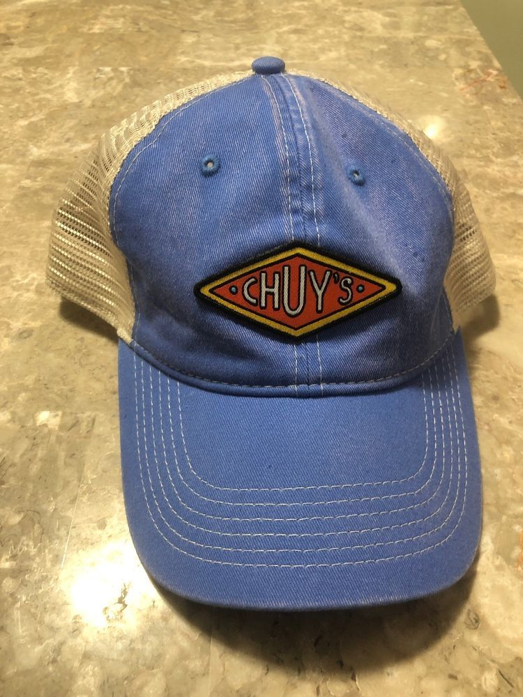 Chuys Trucker Hat  fashion  clothing  shoes  accessories  mensaccessories   hats ( a22db19474a