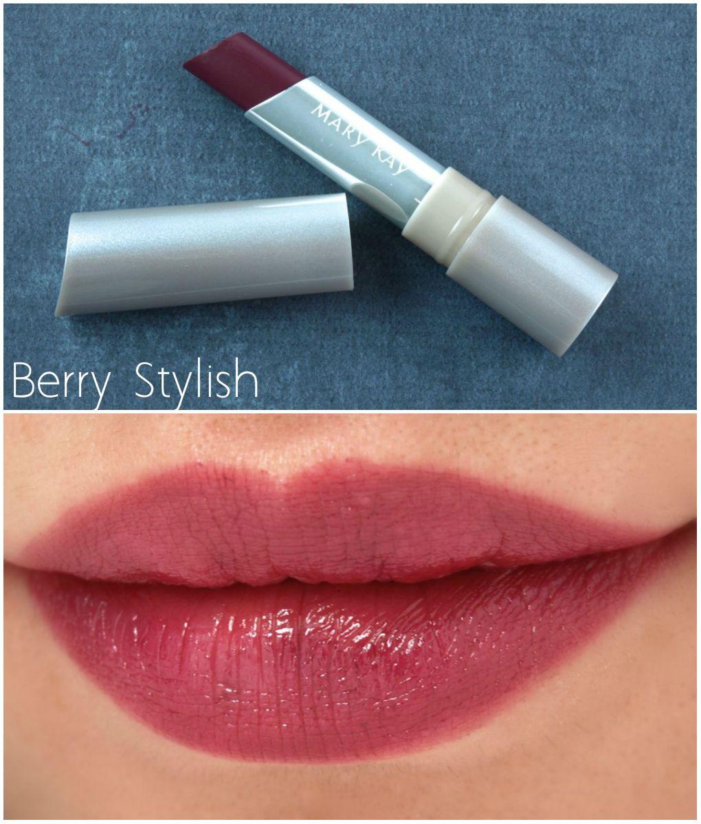 Ylellinen koostumus ja kolme sävyä! Mary Kay Fall 2015 City Modern Collection Velvet Lip Creme LE