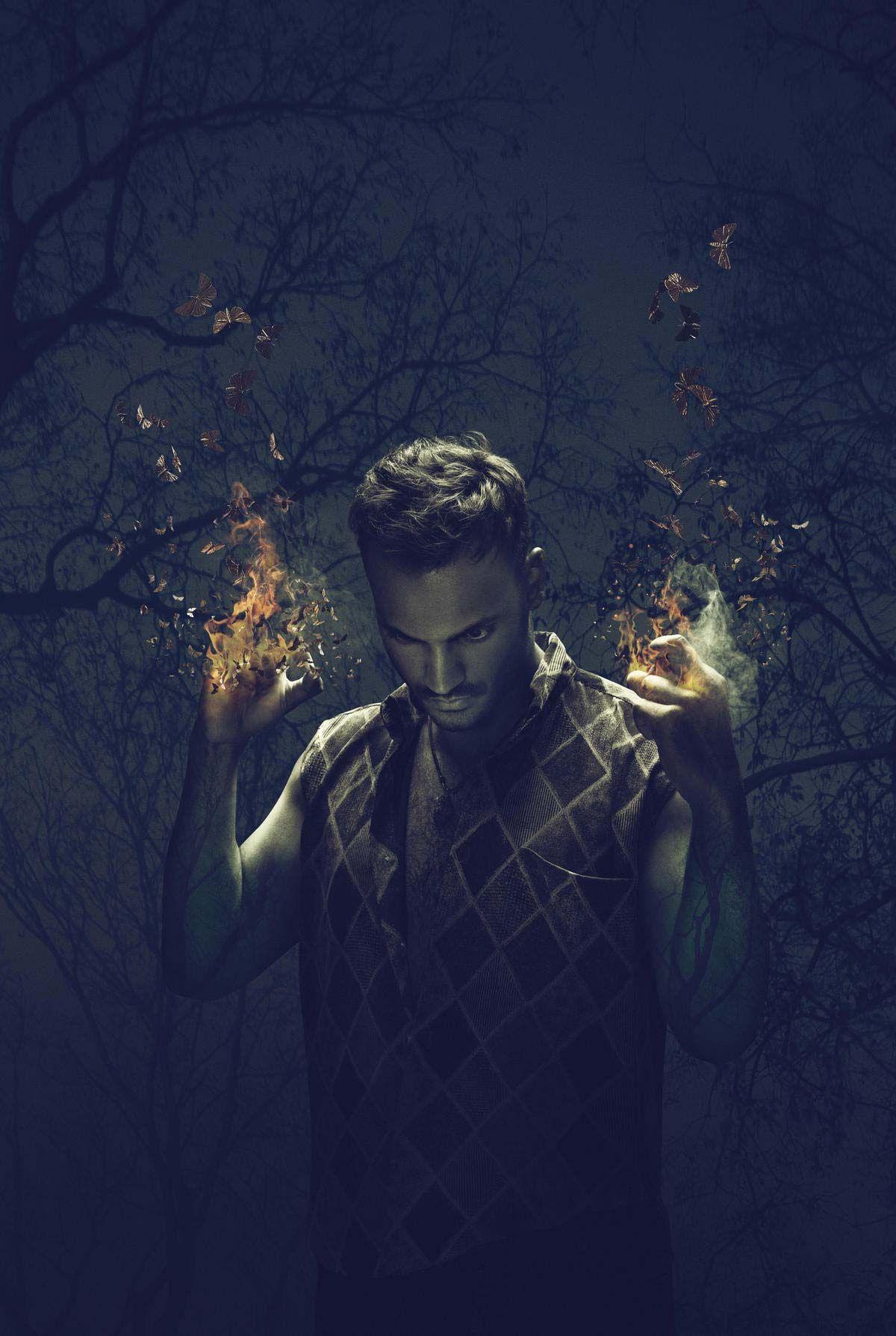 The Magicians Staffel 2 Stream