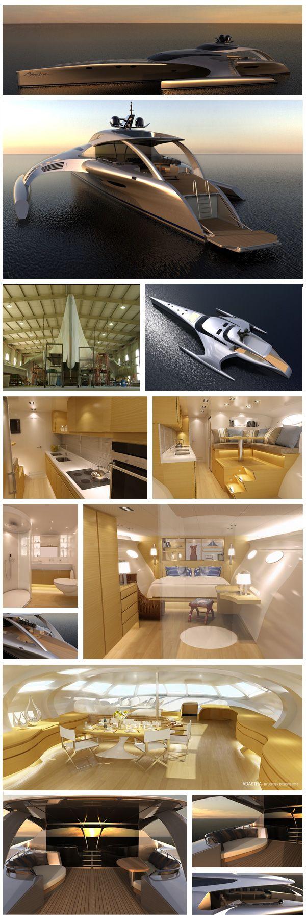luxury yachts | luxury lifestyle | luxury living