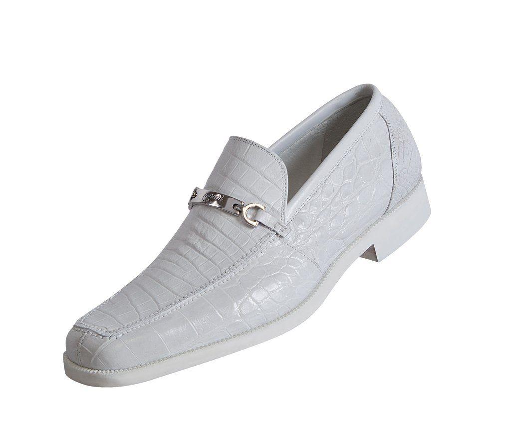 White dress shoes men