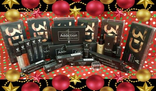 Tell them you want Younique for Christmas this year! www.youniqueproducts.com/jillerdman
