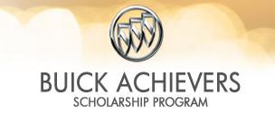 buick achievers essay