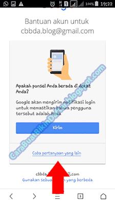 5 Cara Melihat Password Gmail Sendiri Di Hp Android 100 Work Pengetahuan Blog