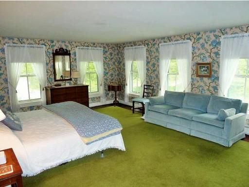 Very cool! #Bedroom