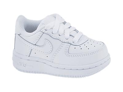 Nike Air Force 1 06 (2c 10c) InfantToddler Shoe | Baby nike