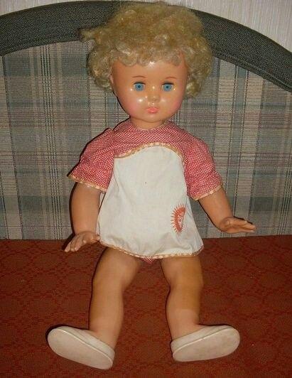 Марина, фабрика 8 марта | Платья с цветами для девочек, Куклы