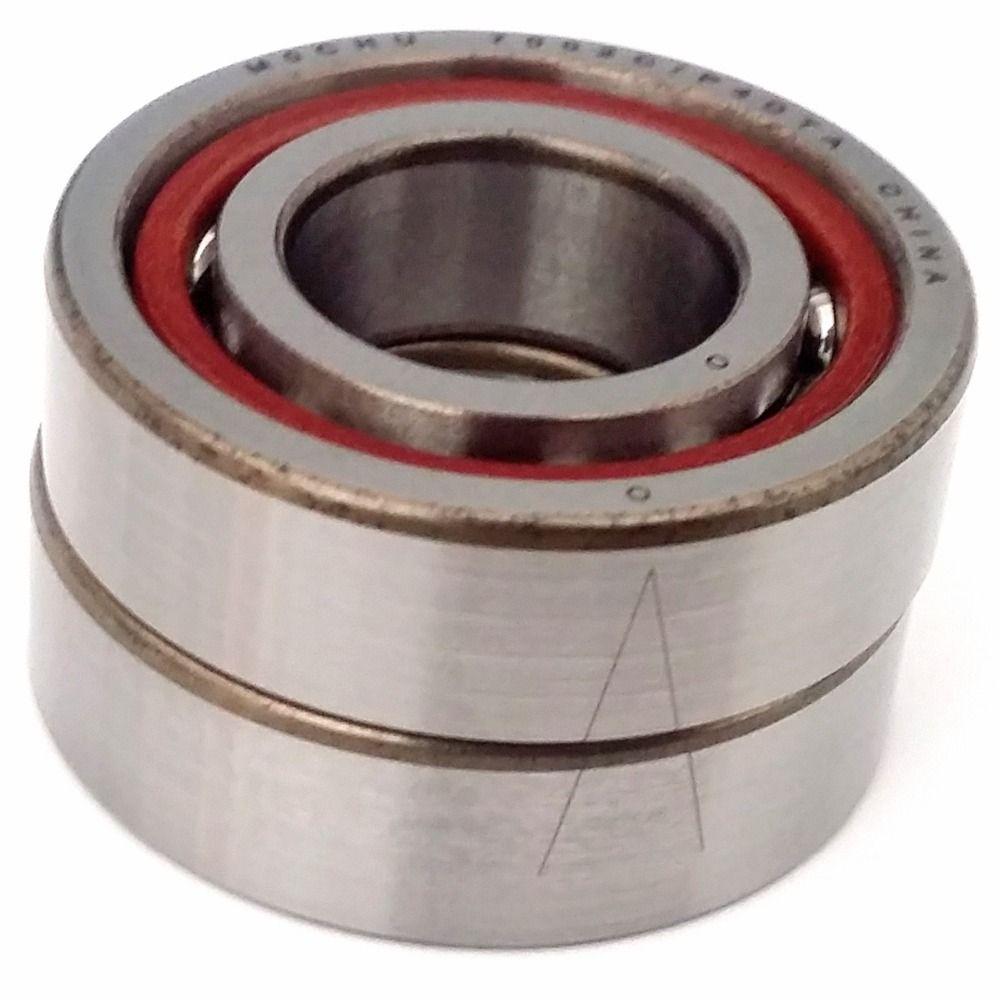 23.0US $  1pair MOCHU 7002 7002C 7002C/P4DTA 15x32x9 ABEC 7 Angular Contact Bearings Speed Spindle Bearings CNC Engraving machine machine machine machine cncmachine engraving - AliExpress