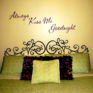 Always Kiss Me Goodnight   -Bedroom Bedroom Bedroom