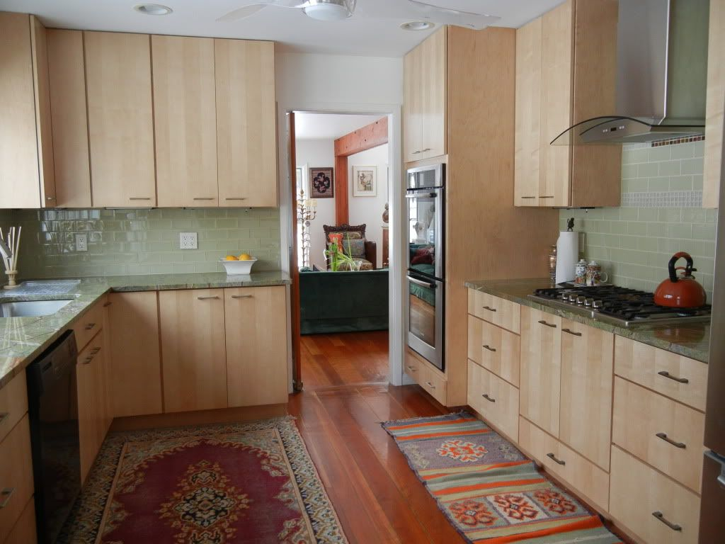 Image result for frameless cabinets that go all the way to ...