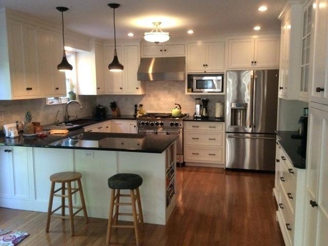 Image Result For Ge Range Hood Kitchen Remodel Kitchen Farmhouse Sink Kitchen