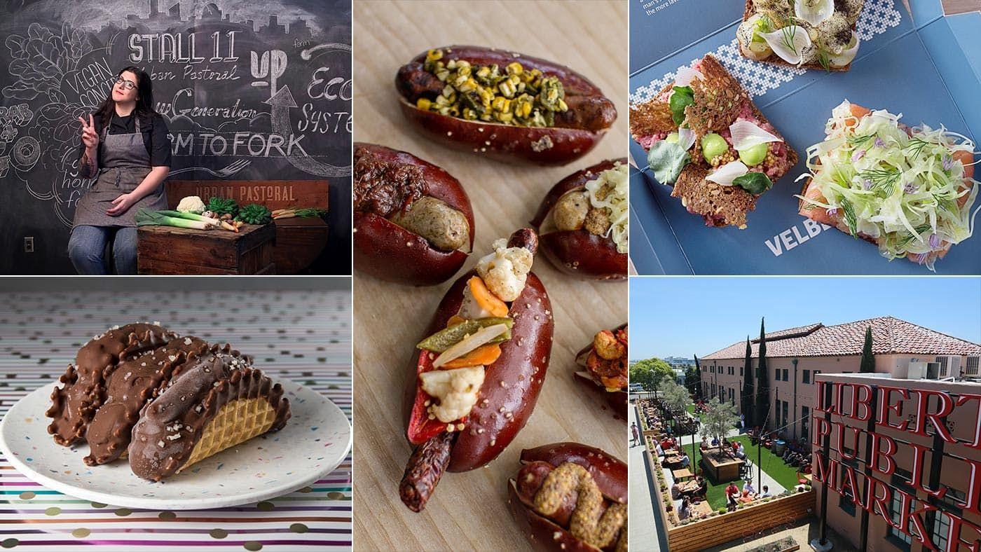 Americas new food halls are raising the bar food food