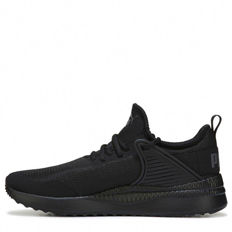 b92d8c680b31 Puma Men s Axelion Running Shoes (Black Quiet Shade)  RunningShoes ...