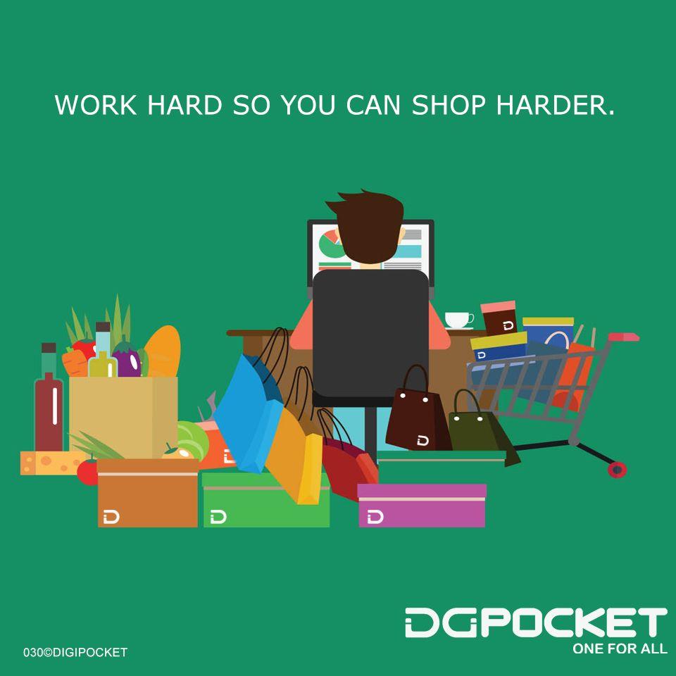 Work hard, shop harder.. #ONEFORALL #GoodMorning   Good Morning ...