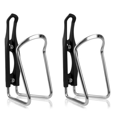 Right BBQ CU4138OS02 Cannondale Carbon Speed C Water Bottle Cage Side Load