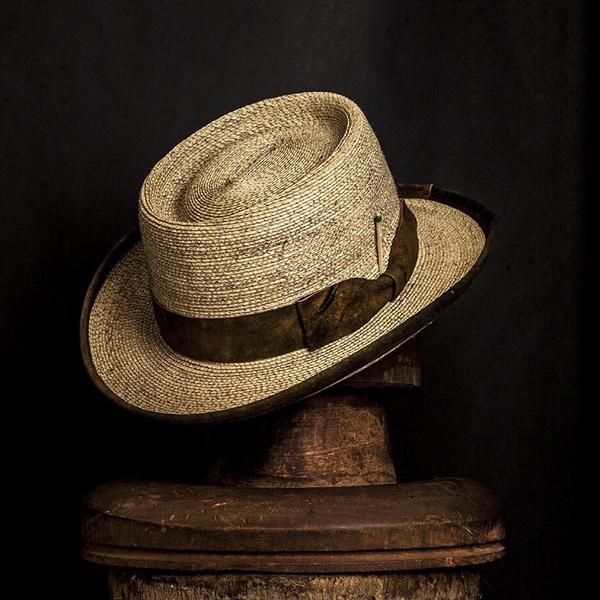 Hat 052 #fedoras