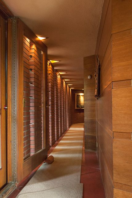 23 Beautiful Hallway Lighting Design Ideas Avec Images