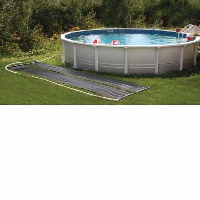 SunQuest Solar Pool Heater pool Pinterest Solar pool heater