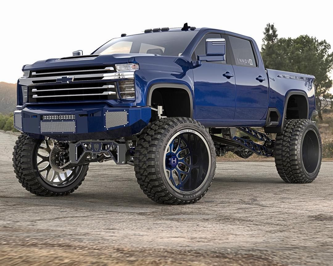Thoughts 2020 Chevy 2500hd Looking Much Better Sitting On A Mcgaughys 12 Hostilewheels Furyoffroadtires For R Lifted Trucks Trucks Lifted Chevy Trucks