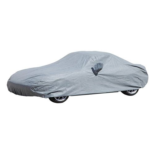 Miata Coverguard Car Cover By WeatherLock U2022 The Coverguard Cover Is A  Sturdy One Layer