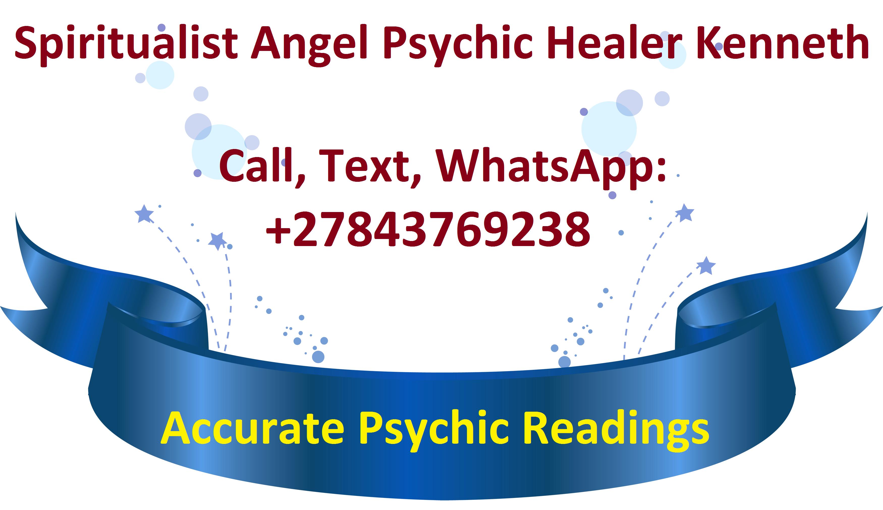 Spiritual Healing, Call, WhatsApp: +27843769238Spiritual