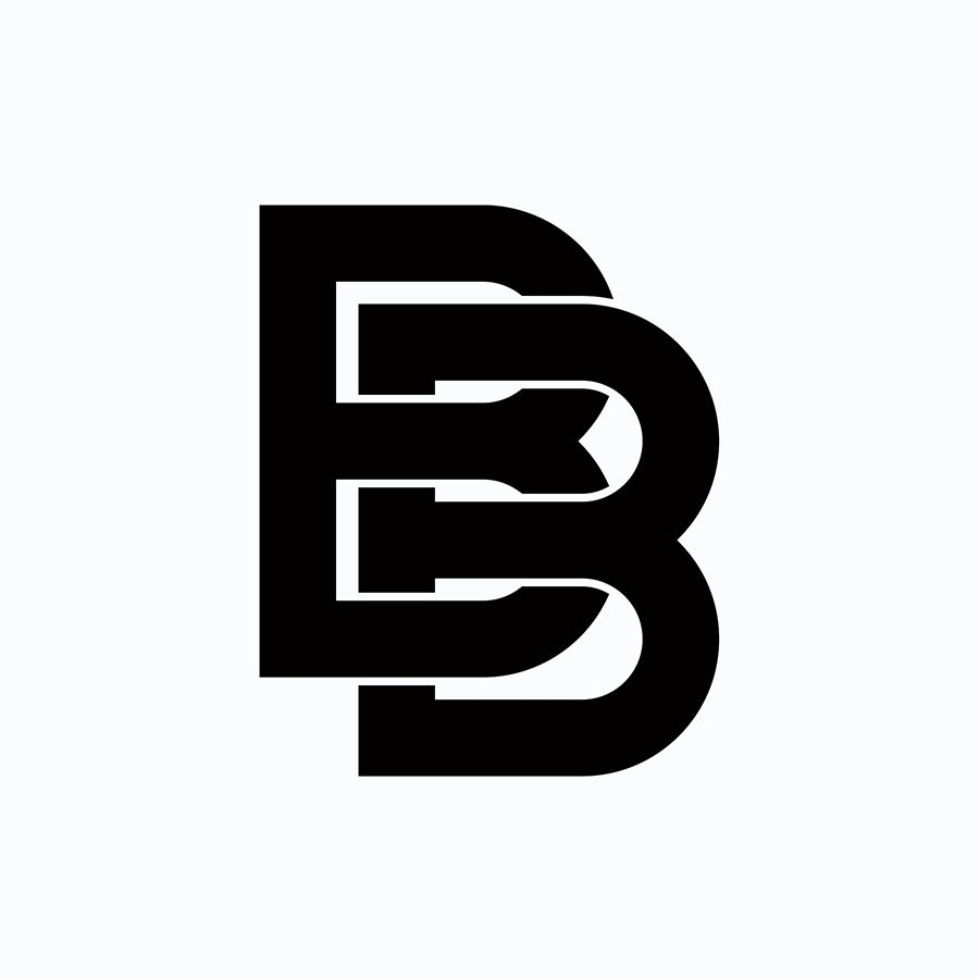 photograph about Bb&t Printable Deposit Slip identified as BB - Cameron Etheredge Trademarks Marks Bb symbol, Emblems