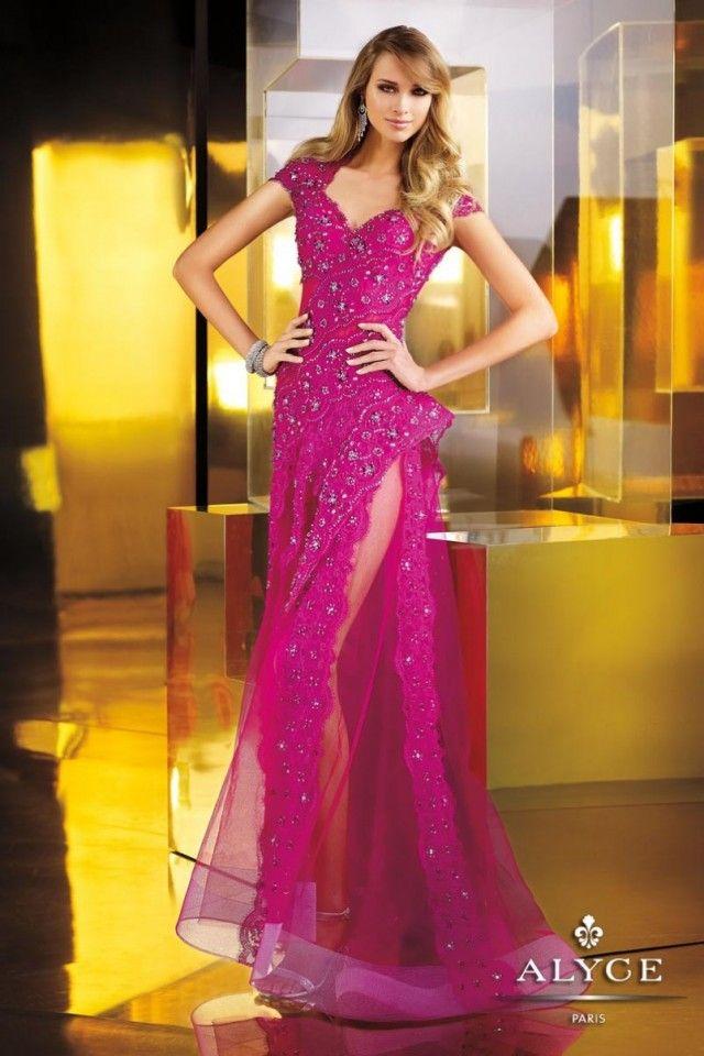 Claudine for ALYCE Paris | Pinterest | Moda femenina, Vestidos ...