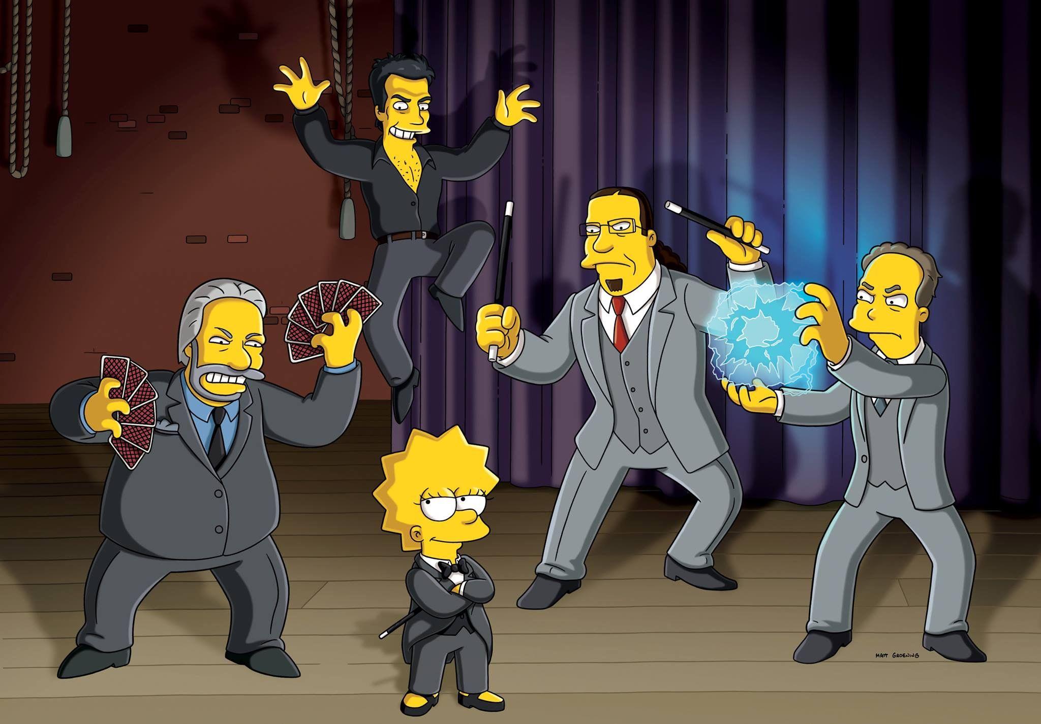 Pin De Oum 彡 En Cartoon Fictional Character Los Simpson Los Simpsons Los Simsons