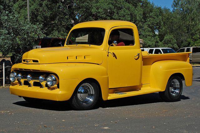 Mi sueño,mi camioneta clásica.