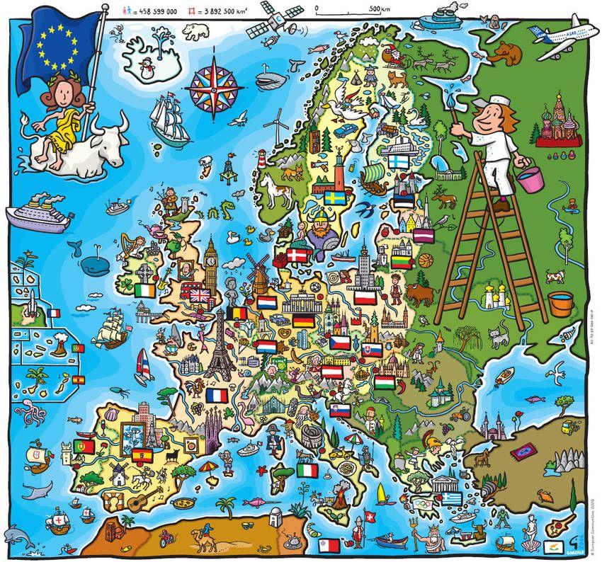 Αποτέλεσμα εικόνας για cultural map europe