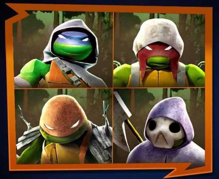 Pin By Rinata Bakirova On Tmnt Ninja Turtles Cartoon Teenage Mutant Ninja Turtles Artwork Teenage Ninja Turtles