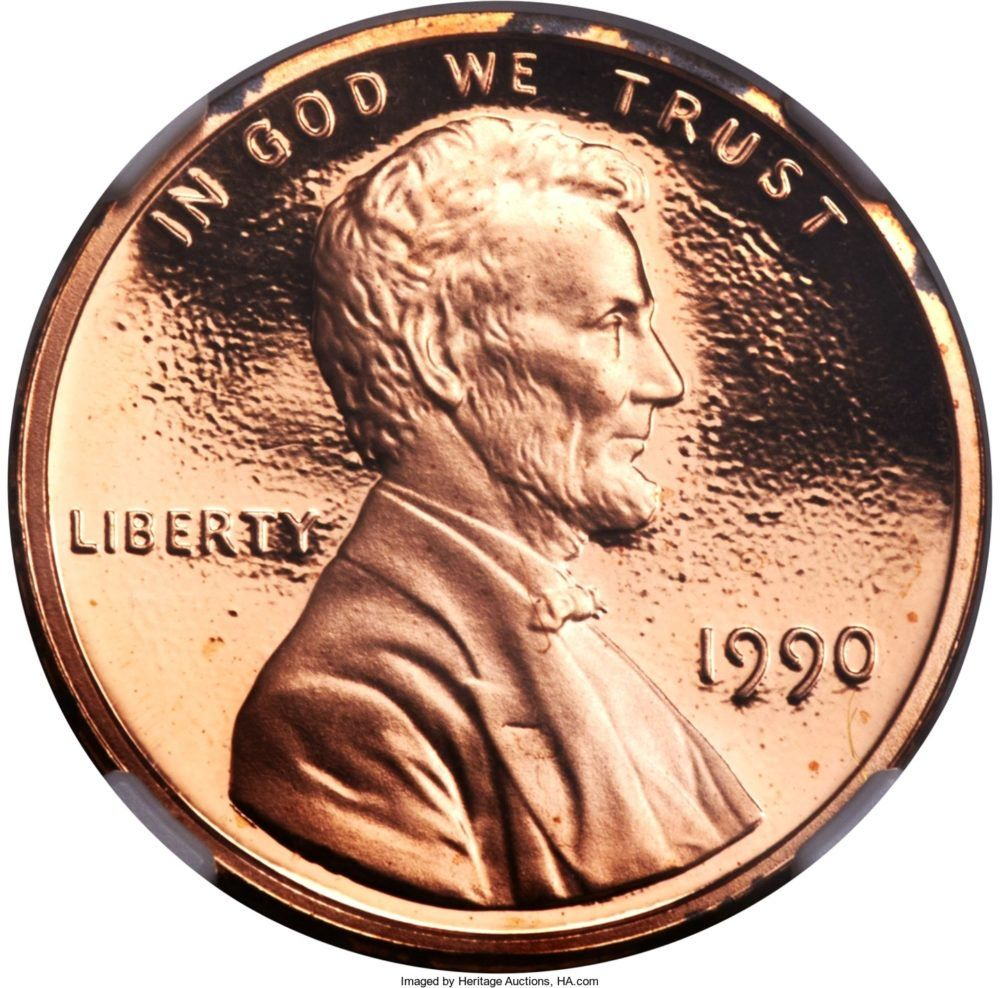 The Ultimate Guide To 1990 Penny Value: See If You Have The