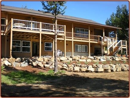 House Vacation Rental In Sunriver 10 Bedroom Cottage 4000sq Ft 1200 Sq Ft Cottage 6 Baths 600 Cottage Vacation Vacation Home