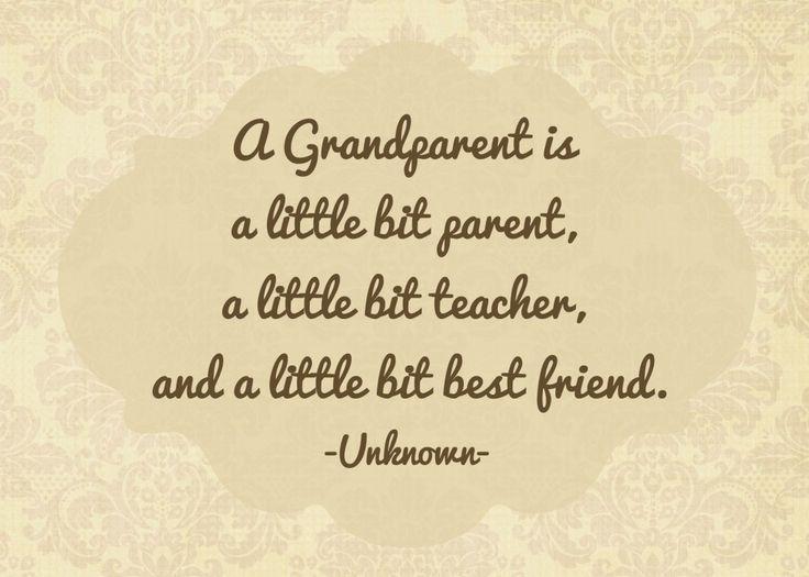 Grandparents Quotes Image Result For Grandparent Quotes  Grandparenting  Pinterest