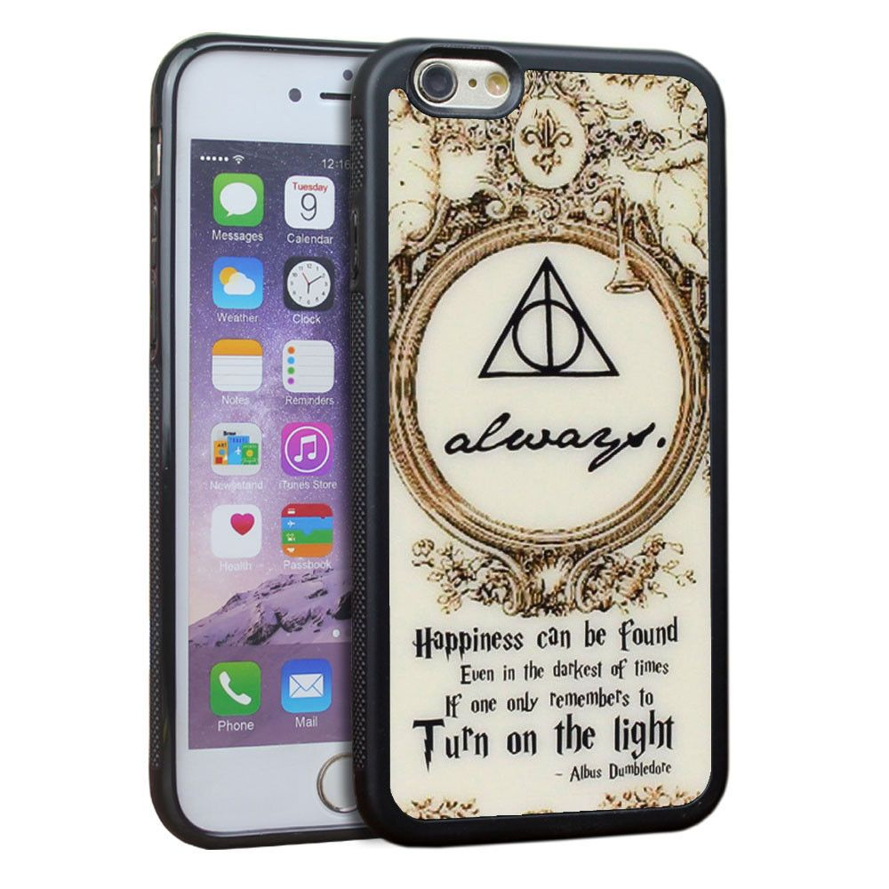 iphone 8 plus cover harry potter