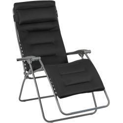 Lafuma Rsx Clip Xl Ac Relaxed Steel / AirComfort® Basalt / Ac …